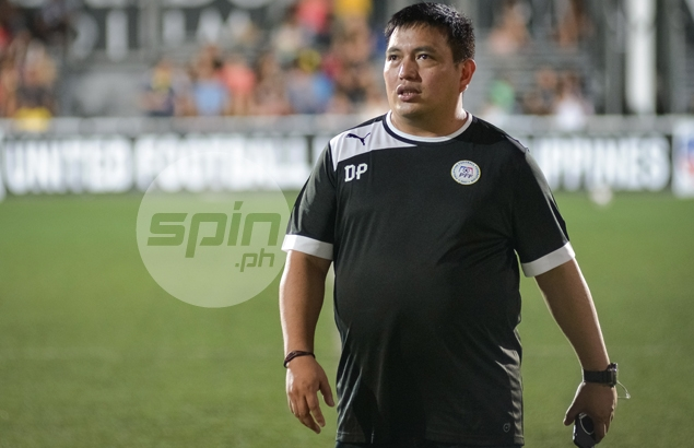 Azkals out to prove doubters wrong after being dismissed by analysts as 'non-contenders'