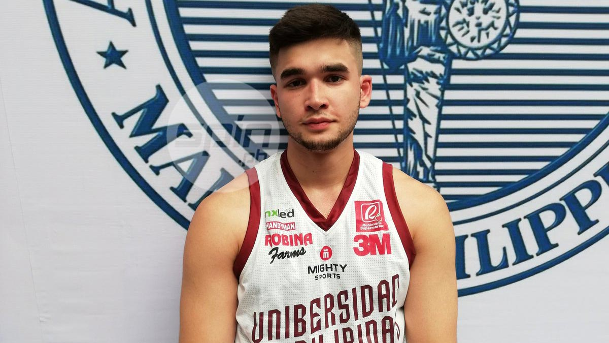 8afaf617c128 Kobe Paras happy to rule UAAP dunk contest and just fall short of 1 ...