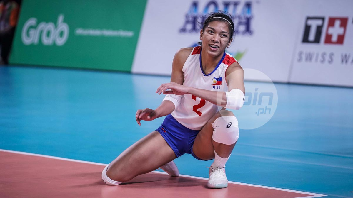 Asian powerhouse Japan proved too much for PH team