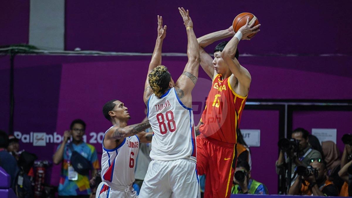6ecbfdc0442 Li Nan glad China pass tough test against PH in Asiad