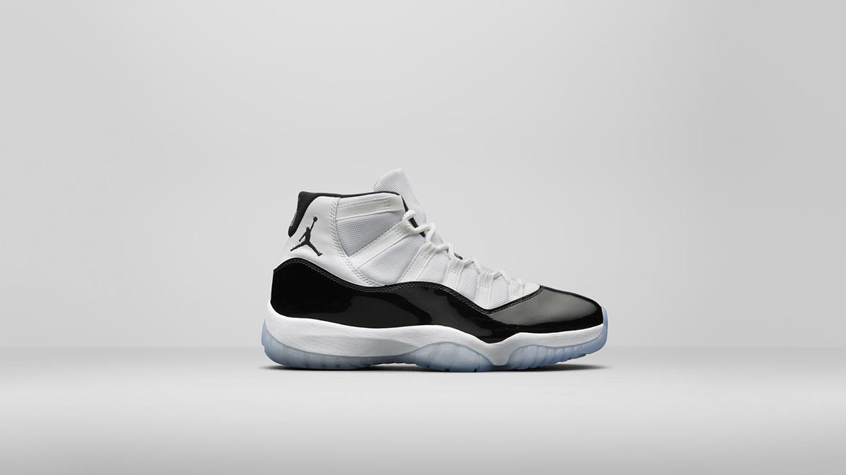 347fec6c03ad Nike wants Christmas to be merry with release of iconic Jordan XI