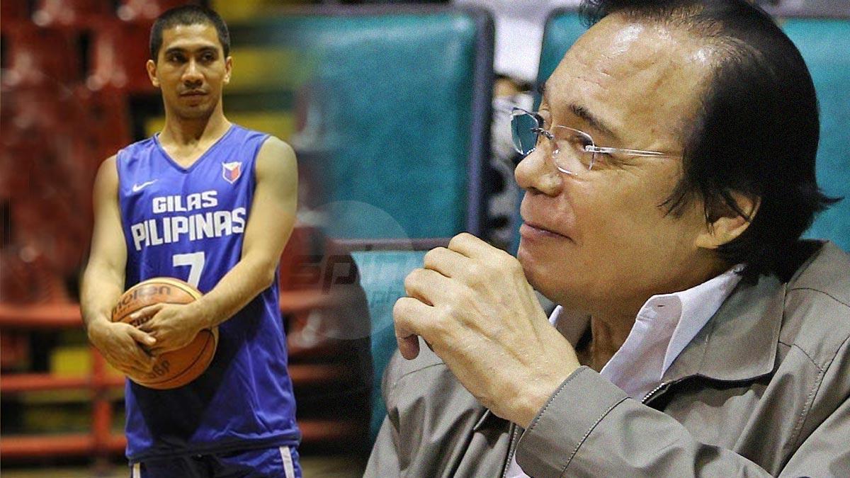 Jaworski on LA Tenorio return to Team Pilipinas: 'Sa point ...