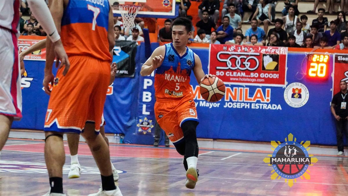 9d09a7b0a58 No regrets for Kyles Lao after early exit from Maroons, proud to see UP rise