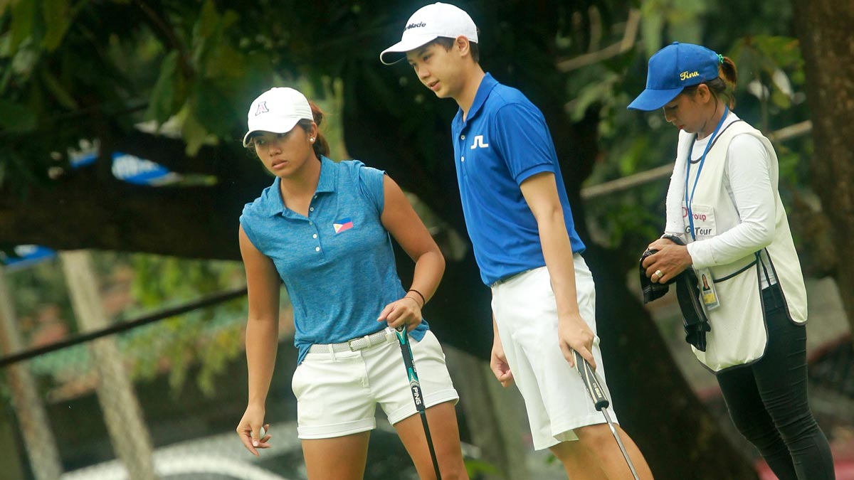 Philippine amateur golf