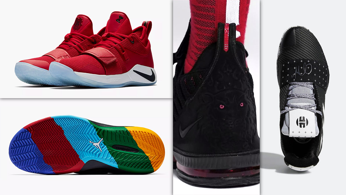 35c4de0548ab These are the best basketball shoes in the market right now