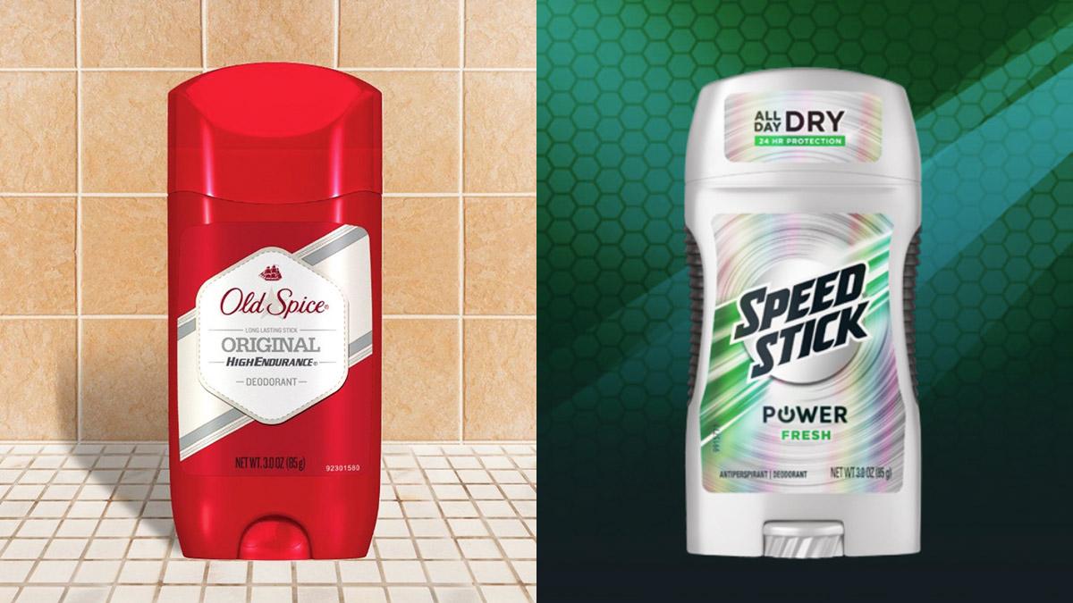 7 best antiperspirants and deodorants for your armpit's needs
