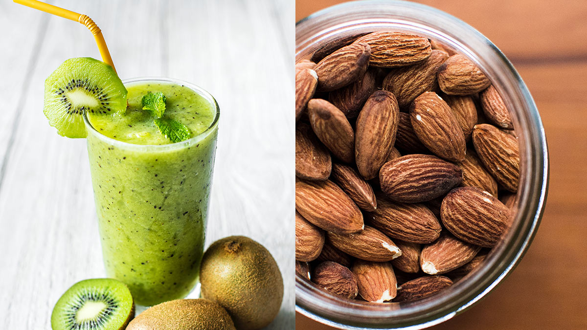 these foods improve your digestion and overall stomach health