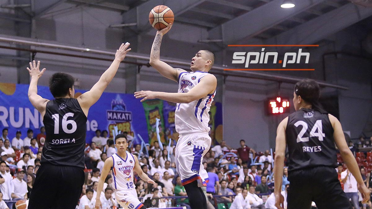 San Juan Knights' close win leaves Navotas hopes hanging in balance