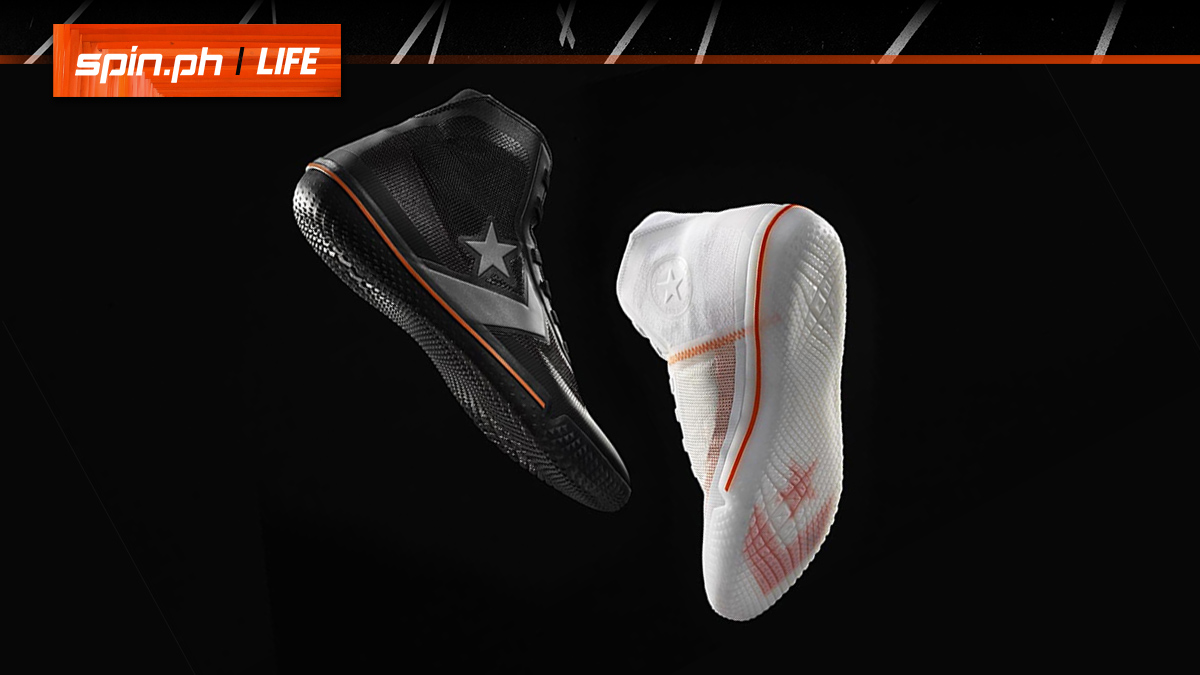 f2fdf3b0a41a Converse returns to basketball with launch of All Star Pro BB shoes