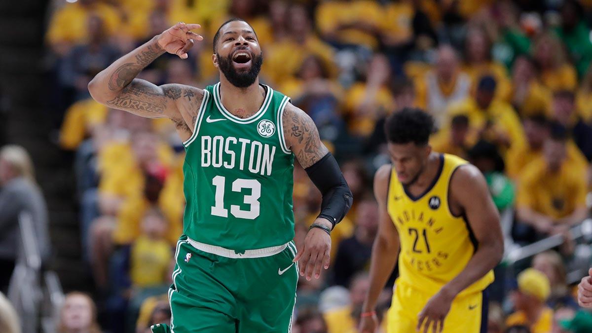 Gordon Hayward cùng Boston Celtics chạy đà hoàn hảo, hoàn tất cú sweep đầu tiên tại NBA Playoffs 2019