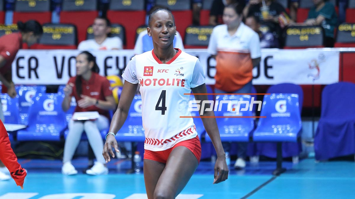 Motolite Hopes To Get Instant Boost From Krystle Esdelle