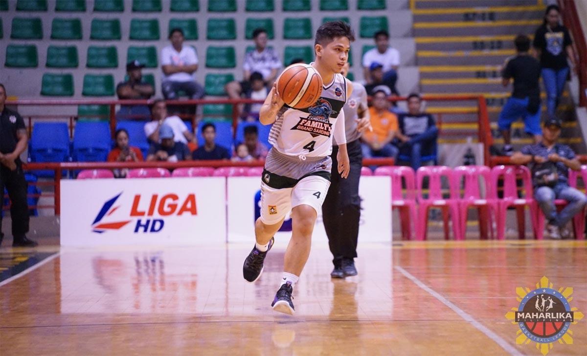 Zamboanga edges Pasay in MPBL Lakan Cup