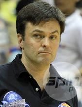 Alex Compton was a key player for the Manila Metrostars when they won 22 straight games in 1999.