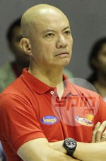 Former PBL boss Yeng Guiao says the lack of a permanent commissioner is the