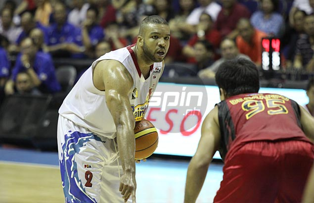 Rain or Shine dropout Cornley set to get second chance with Globalport
