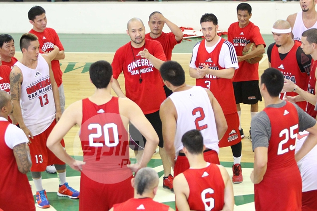 Ginebra coach Jeffrey Cariaso says 'energy guy' Mason a smaller version of James Mays