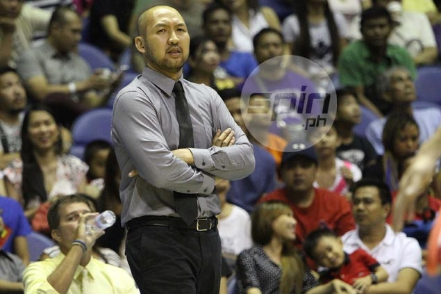 Ginebra gets opportunity to atone for San Mig loss in game against Barako Bull