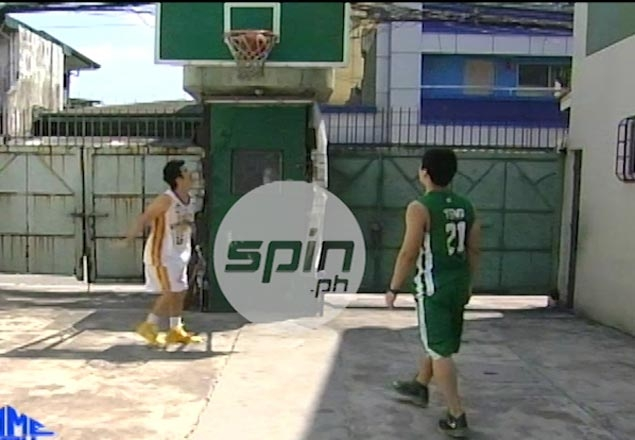 Mommy Susan won't be surprised if Teng brothers get on each other's nerves
