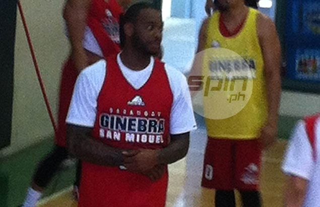 New import Josh Powell vows to bring former teammate Kobe Bryant's 'kill mentality' to Ginebra