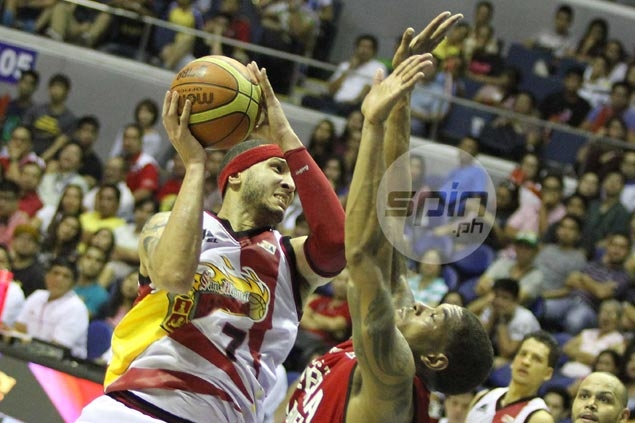 Boone prompts rethink of San Miguel plan with big game against lackluster Ginebra