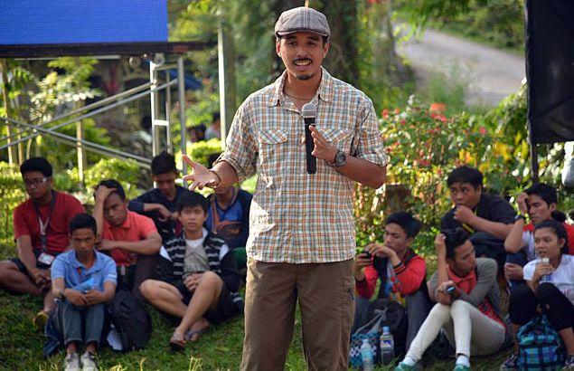 JP Alipio is a National Geographic explorer, environmentalist, biker, ultra marathoner and the founder/leader of Cordillera Conservation Trust.