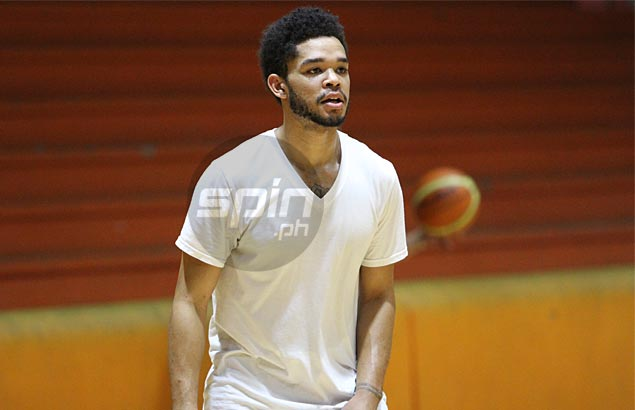 Gilas cadet member Melton joins ABL side Malaysia Dragons