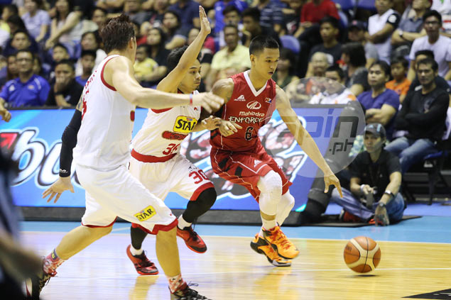 GlobalPort set to acquire Karl Dehesa in four-player trade with Mahindra