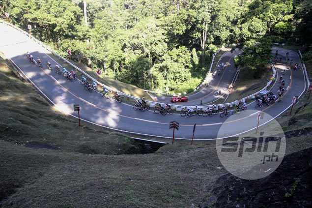 UCI reduces number of riders in major road races to improve safety