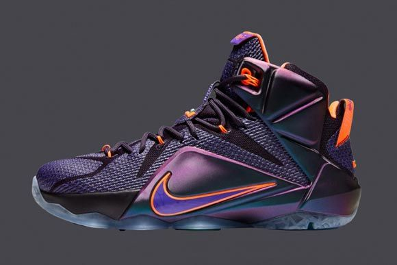The LeBron 12 Instinct is set for a Nov.22 release.