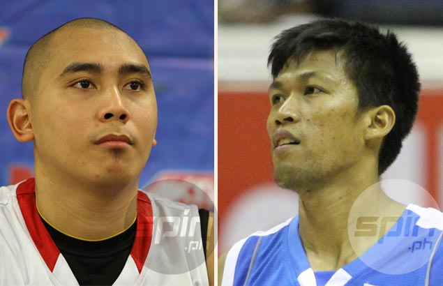 Rain or Shine's co-owner has shot down talk of a Paul Lee-Mark Barroca