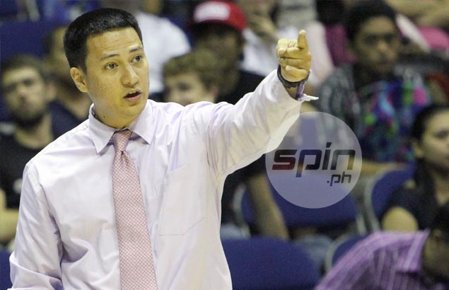Now it can be told: Meralco beat San Miguel for services of former Alaska coach Luigi Trillo