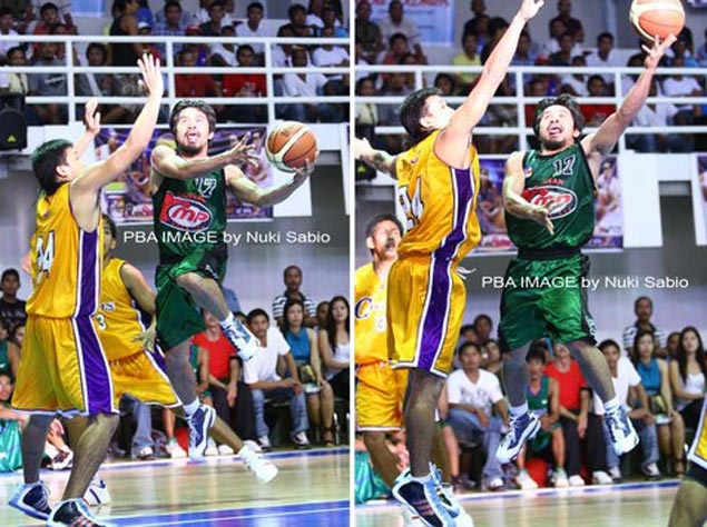 Manny Pacquiao seriously considering playing for Kia Motors in PBA debut