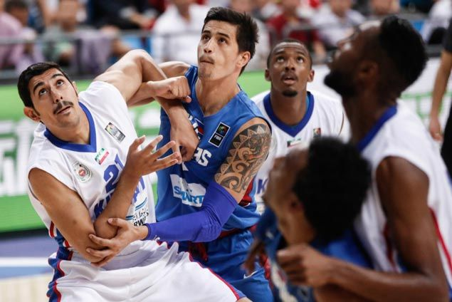 Tab Baldwin says 'erratic' Gilas has work cut out for it ...