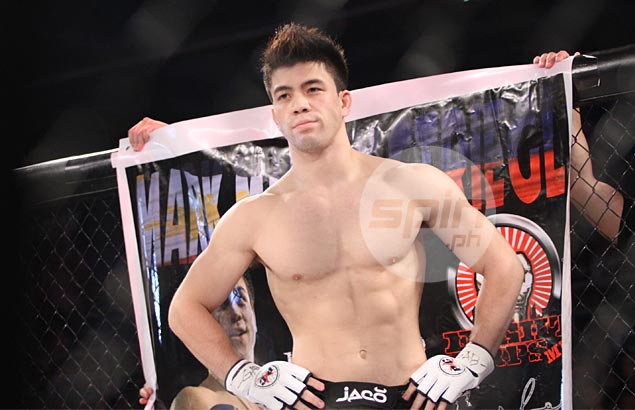 Submission specialists Striegl, Jang ready to mix it up in PXC title fight