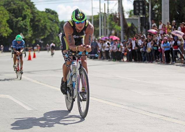 Matteo Guidicelli, Kim Atienza head celebrities seeing action in Ironman 70.3 Cebu
