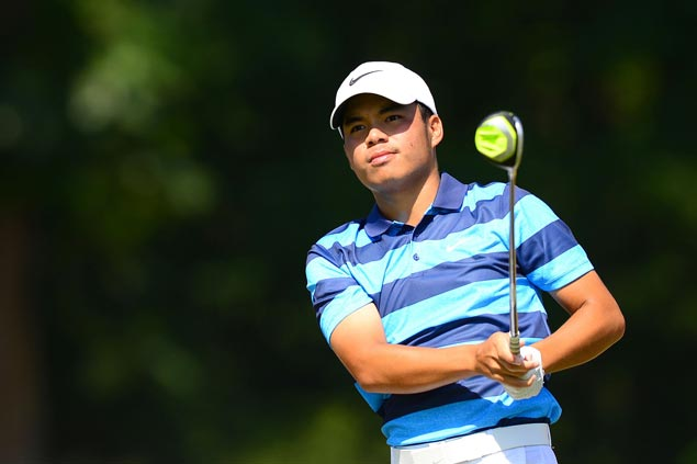 Miguel Tabuena turns sights to Olympics, Asian Tour money title after big Malaysia finish