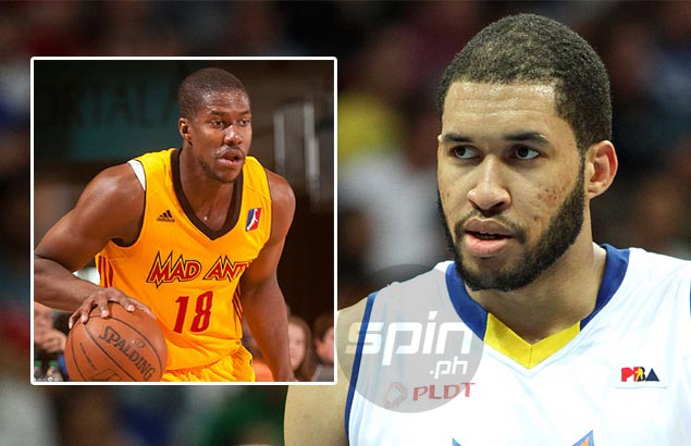 TnT Tropang Texters weigh import change after injuries to Alapag