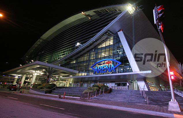 MOA officials assure tickets to NBA regular season game will be 'affordable'