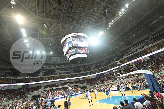 Basketball Arena Fans Basketball Fans Flocked to The