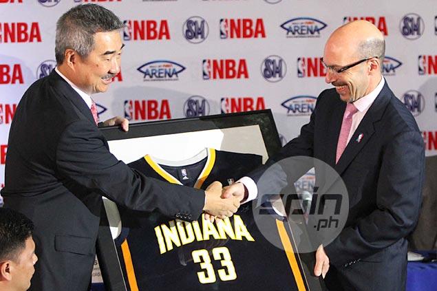 NBA Sponsors