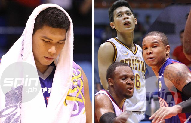 Meet four NCAA players who have so far failed to live up to expectations