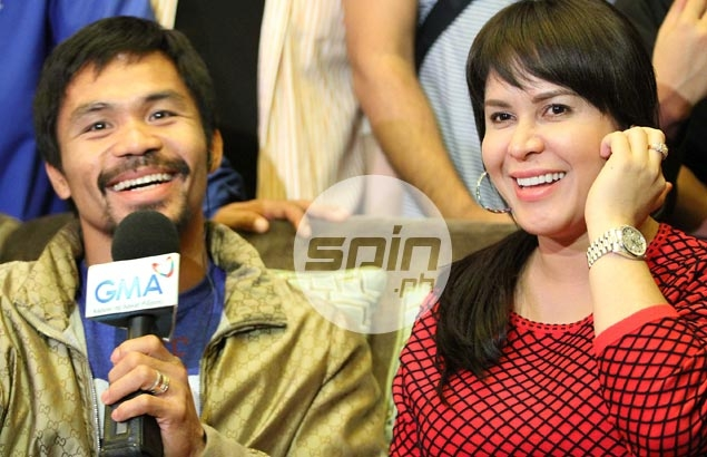 Pacquiao to camp out in Tacloban for three days to bring aid, succor to victims