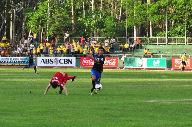 Ceres-La Salle seeks to solidify AFC President's Cup Finals entry
