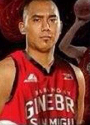Thrilled Ginebra fans obviously can't wait to have Paul Lee in the famous red and white of the team.