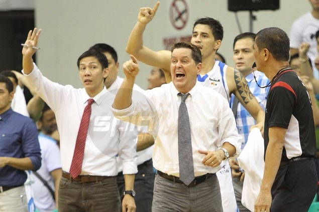 and emotions of riveting Game Four captured in pictures by Spin.ph
