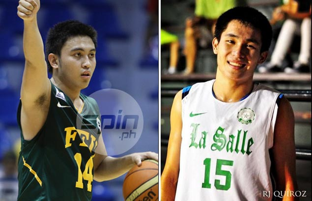 green light after being included in Ateneo's lineup for Filoil Cup