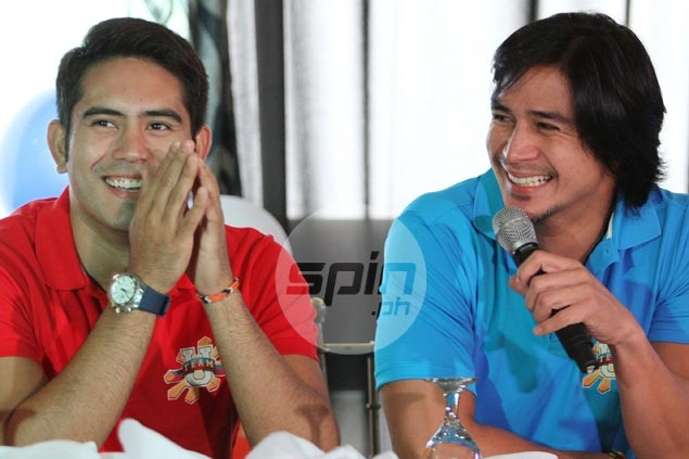 TV docu show co-hosted by Piolo Pascual, Gerald Anderson to aid rise of future sports stars