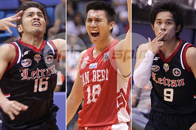 Art dela Cruz, Mark Cruz, Kevin Racal among 64 applicants to PBA Rookie Draft