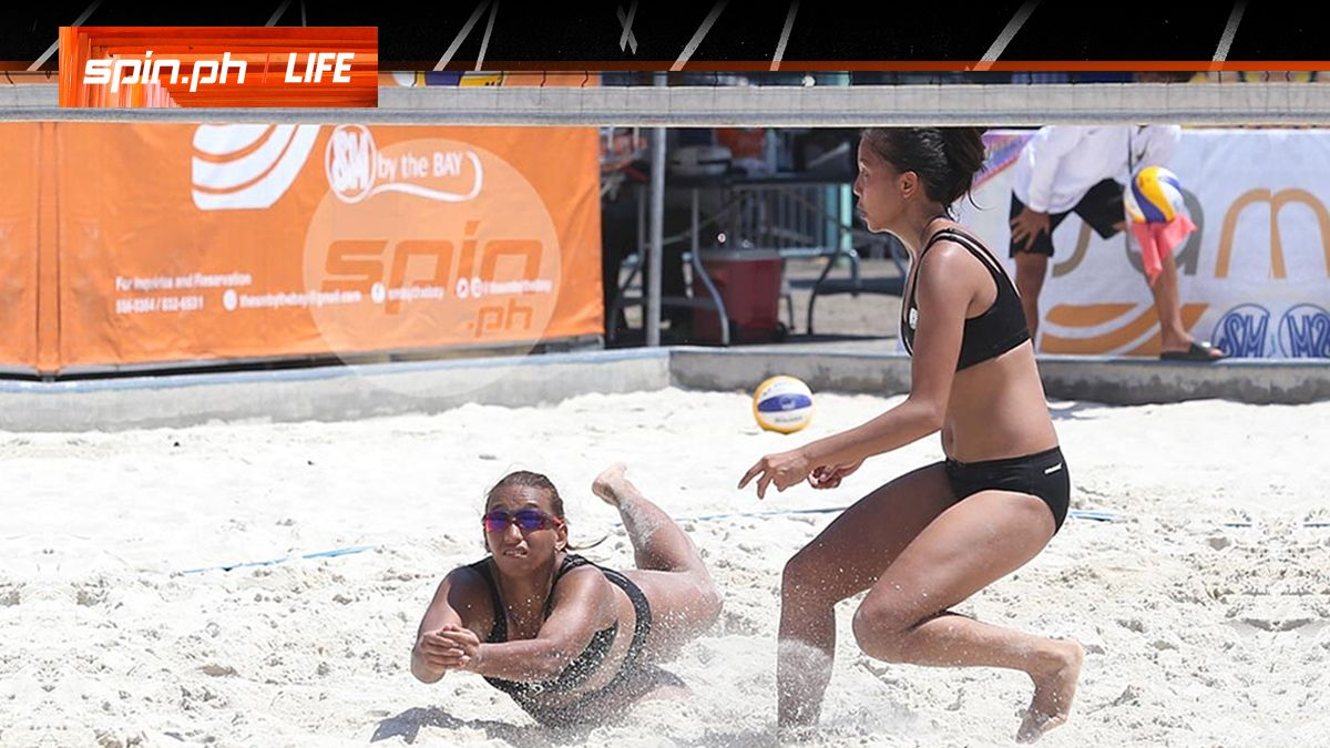 Sea Games 2019 Subic To Host Beach Volleyball Event