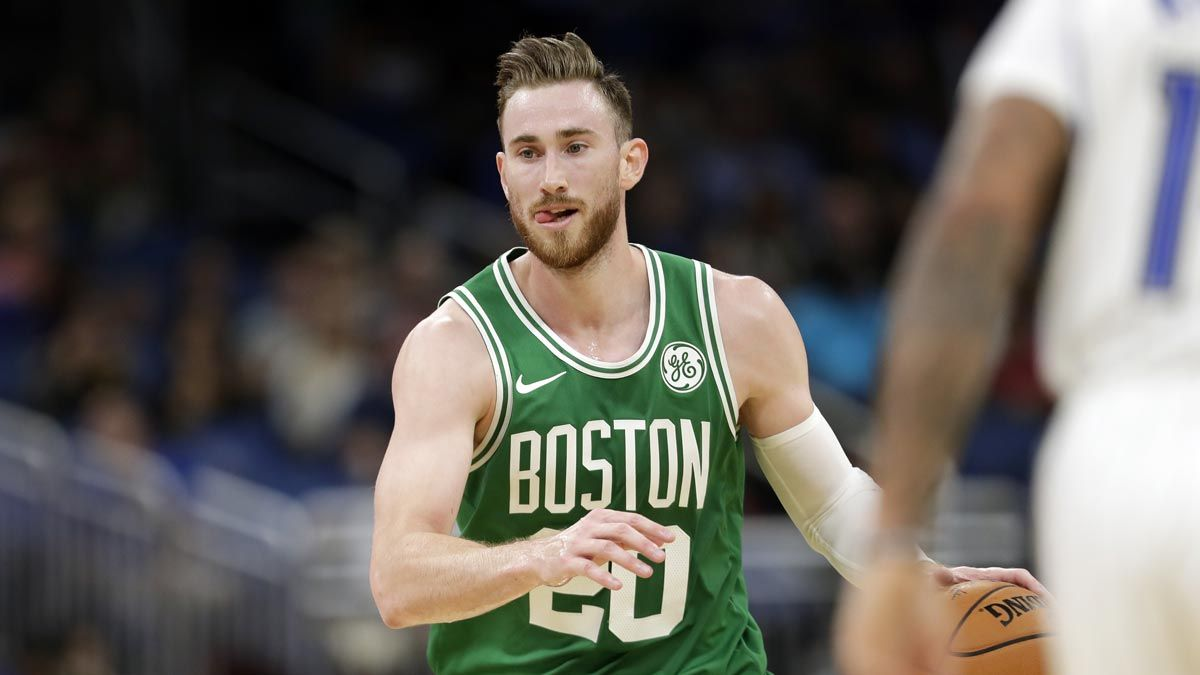 Celtics forward Gordon Hayward needs surgery on broken left hand - Sports Interactive Network Philippines